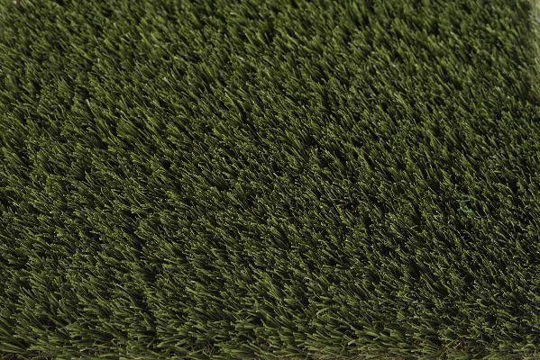Césped artificial Ottawa imagen vista de pájaro
