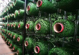 fabricantes de césped artificial de calidad para jardines y terrazas